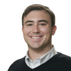 Profile photo of Patrick I. Andrews, Associate at Lieff, Cabraser, Heimann & Bernstein LLP