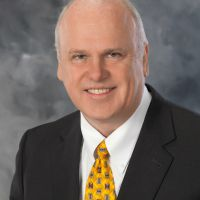 Profile photo of John P. Meegan, Chief Operating Officer at Hefren-Tillotson, Inc.
