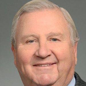 John W. Harris
