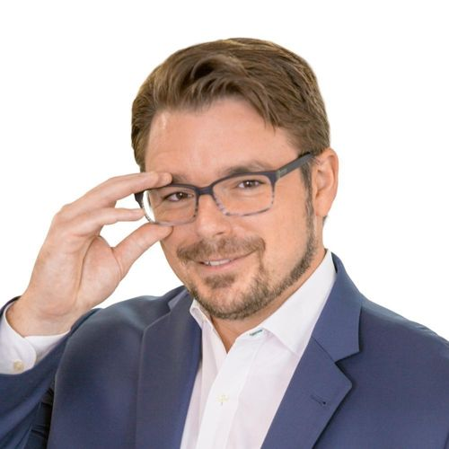Profile photo of Daniel Stanton, Founder & CEO at Stanton Optical