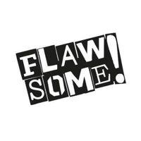 Flawsome! logo