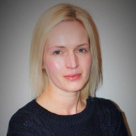 Susanna Yallop