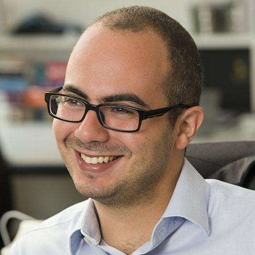 Imad Riachi