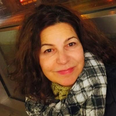 Renata D'innocenzo