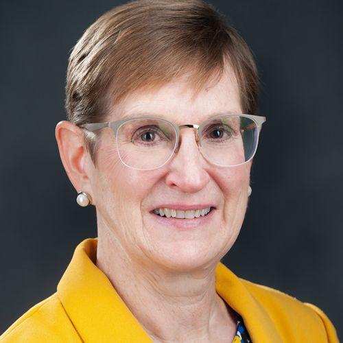 Peggy Shadduck