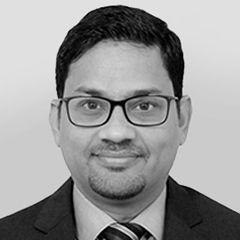 Rajesh Kharidehal