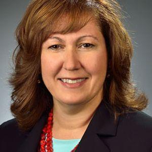 Lisa Mangat