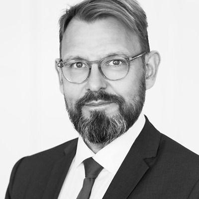 Morten Rud Pedersen