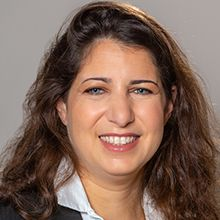 Profile photo of Orly Ben Ari, VP Human Resources at Aurora Labs