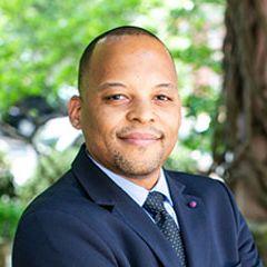 Profile photo of Antonio Price, Client Services Associate at Seventy2 Capital