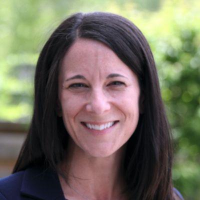 Katie Derr