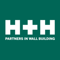 H+H International A/S logo