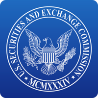 Securities and Exchange Commission logo