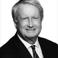 James F. Albaugh