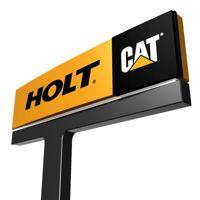 HOLT AgriBusiness logo