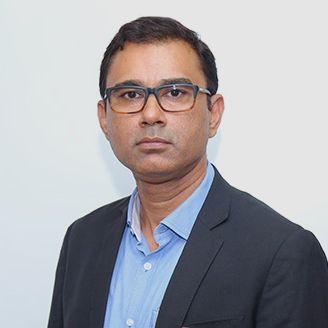 Ajay Mandahr