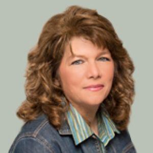 Sharon Oddy
