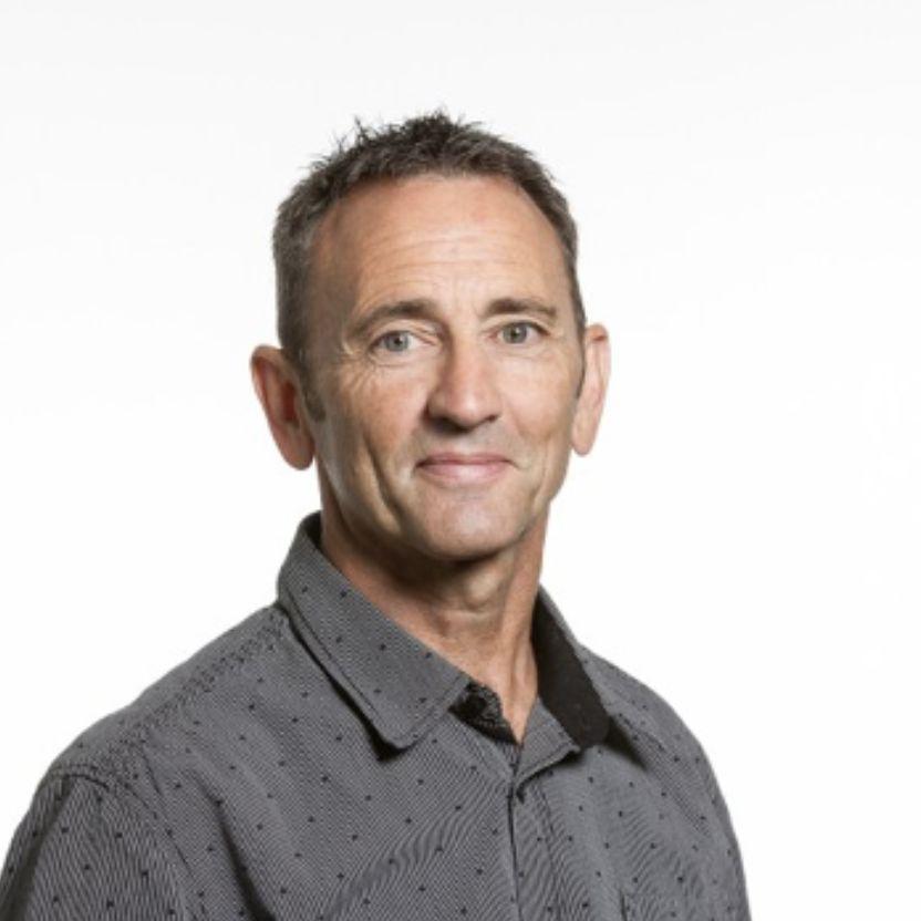 Profile photo of Damian Ferigo, Chief Financial Officer, NZ at WPP Aunz