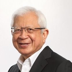 Raja Tan Sri Dato' Seri Arshad Bin Raja Tun Uda