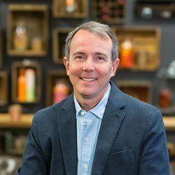 Jonathan Ebinger