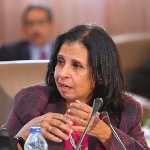 Nadia Iskandar Zakhary