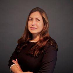 Ludmila Chwazik