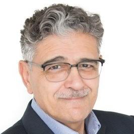 Azmi Nabulsi, M.D., M.P.H