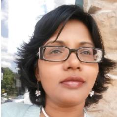 Dr. Kamala Maddali