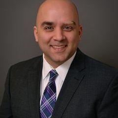 Profile photo of Vishal Bhatia, Managing Director, Information Technology & Innovation at Maryland Environmental Service