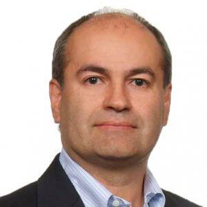 Ricardo Pastor