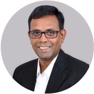Karthik Karunakaran