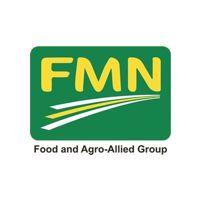 Flour Mills of Nigeria logo
