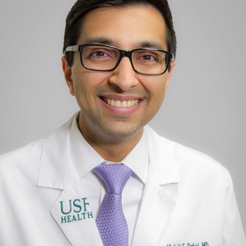 Nishit Patel