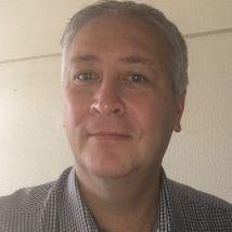 Martin Ridgeway
