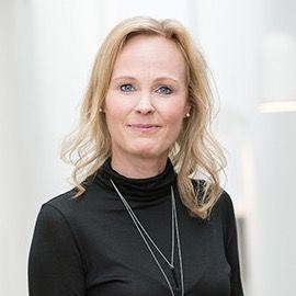 Johanna Bergqvist