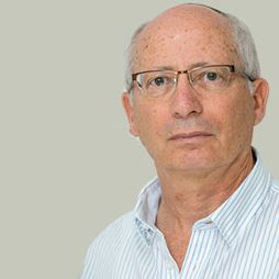 Moshe Shoham