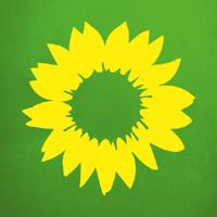 BÜNDNIS 90/DIE GRÜNEN Baden-Württemberg logo