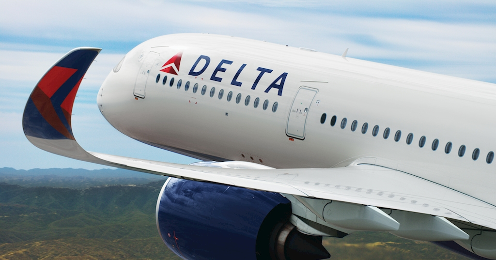 Delta Air Lines to Elevate the Customer Experience, Upgrading Fleet of Devices with AT&T 5G and iPhone 12, Delta Air Lines