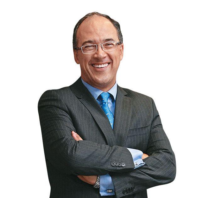 Khiron Life Sciences names Juan Carlos Echeverry on Board of Directors