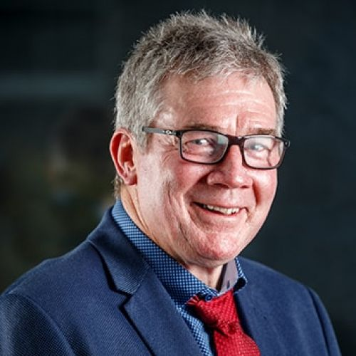 Profile photo of Nick Barker, Director, Construction Engineering and Infrastructure at Robert Bird Group