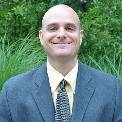 Mike Roderer