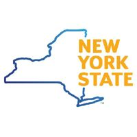 New York State Police logo