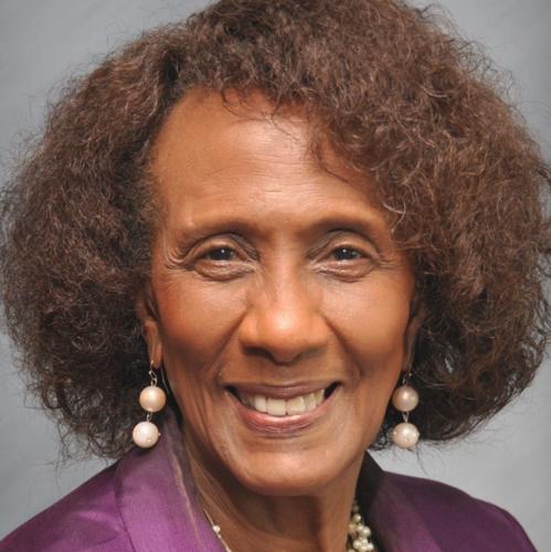 Mary Jo Walker