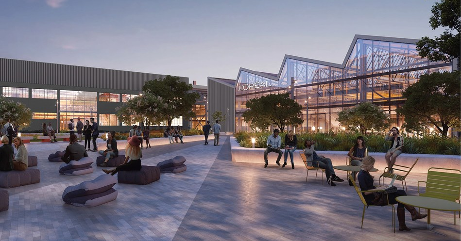 L'Oréal USA to Open Second Company Headquarters in the Los Angeles Area, L'Oreal