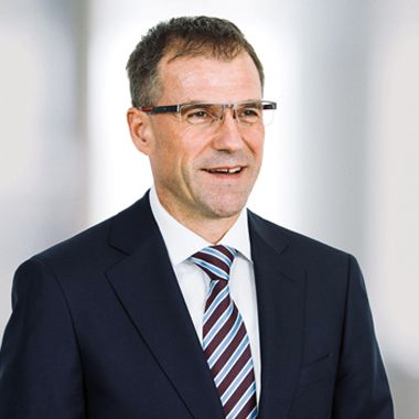 Profile photo of Andreas Schell, CEO, Rolls-Royce Power Systems AG at Rolls-Royce