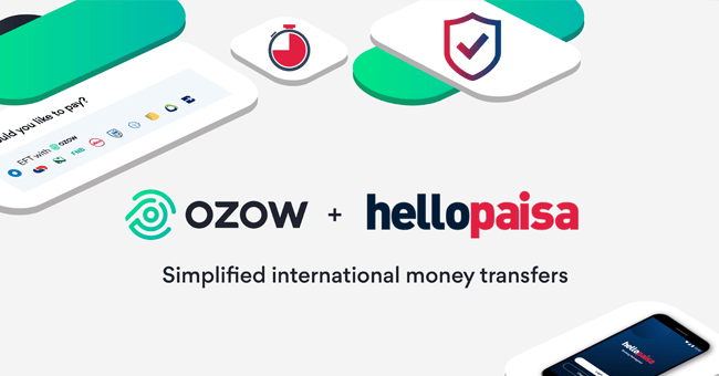 Hello Paisa and Ozow set to make money transfers easier to do in South Africa