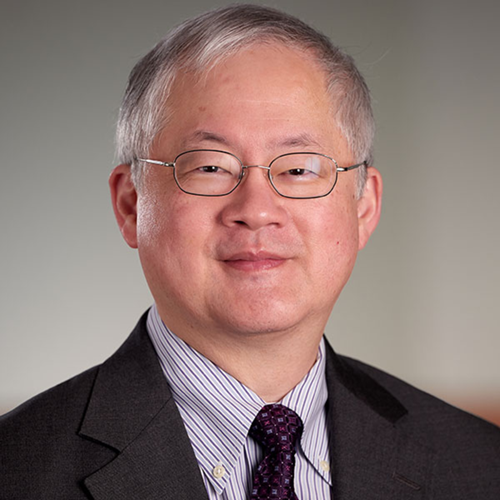 James Tcheng