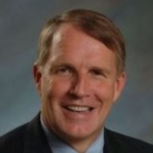 Bruce A. Johnson