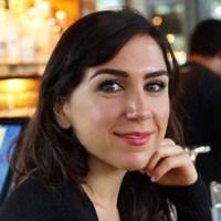 Sara Rowghani