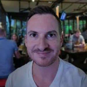 Chris Dabnor